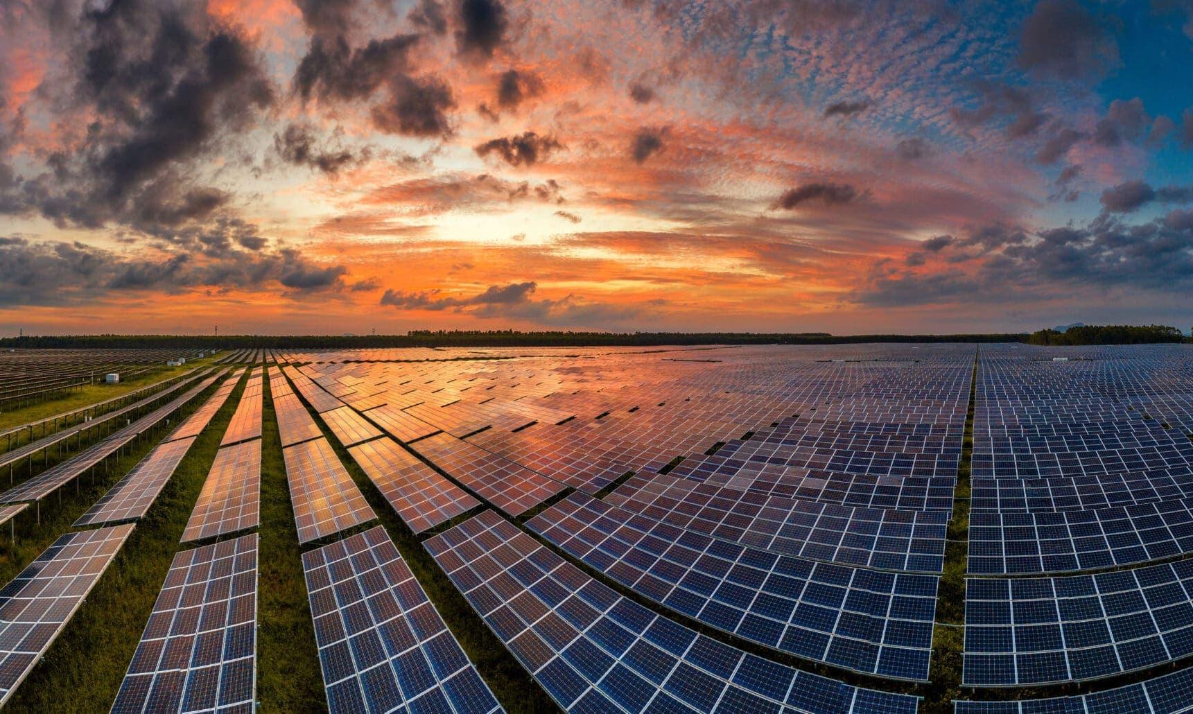 Solar Panels aka Photovoltaic Modules