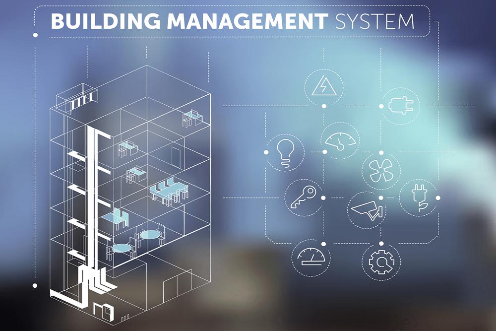 Building Management System - BMS- Sistemi Automatizacije Zgrada