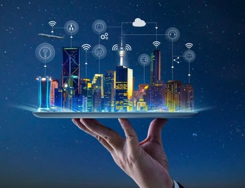 Smart city systems